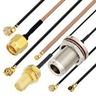Coaxial & Twinaxial Cables