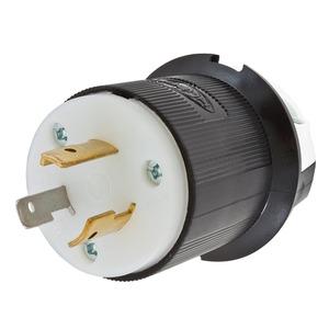 HBL2311     H/H 20A/125V T/L PLUG