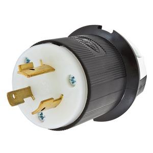 HBL2341  20A/480V T/L PLUG