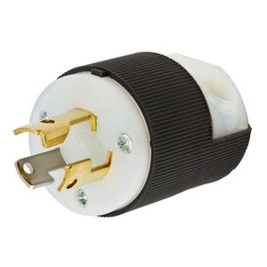 HBL4720C    H/H 15A/125V T/L PLUG